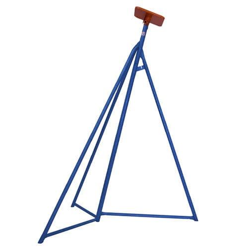 sailboat boat stand / adjustable