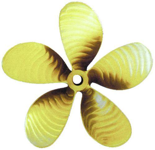 professional vessel propeller