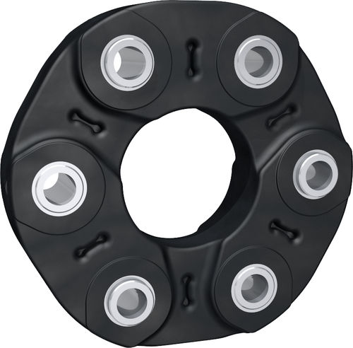 flexible mechanical coupling