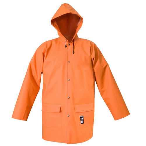fishing jacket / professional / waterproof / hooded