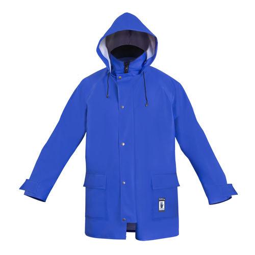 fishing jacket / professional / waterproof / hooded