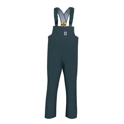 fishing bib overalls / waterproof
