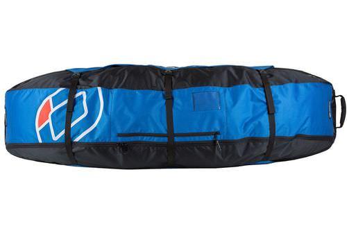 travel bag / kitesurf / board