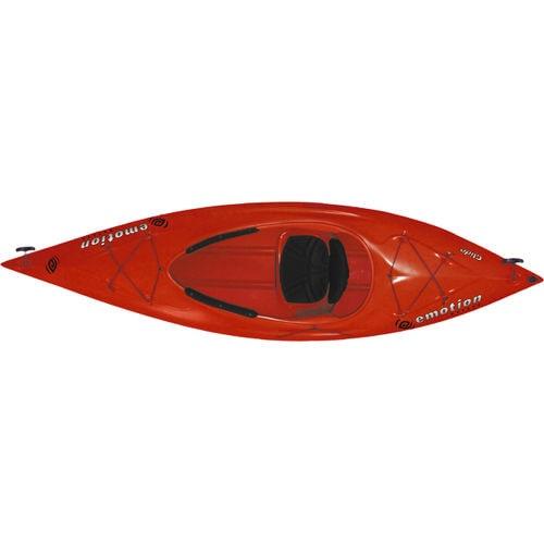 rigid kayak / sea / recreational / flatwater