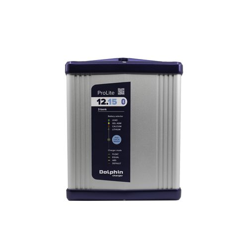 battery charger / for boats