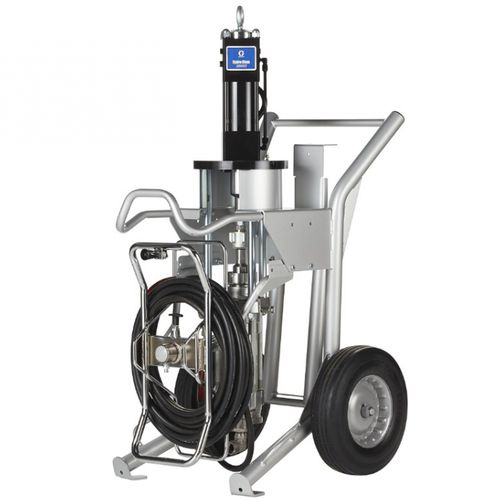 shipyard high-pressure cleaner