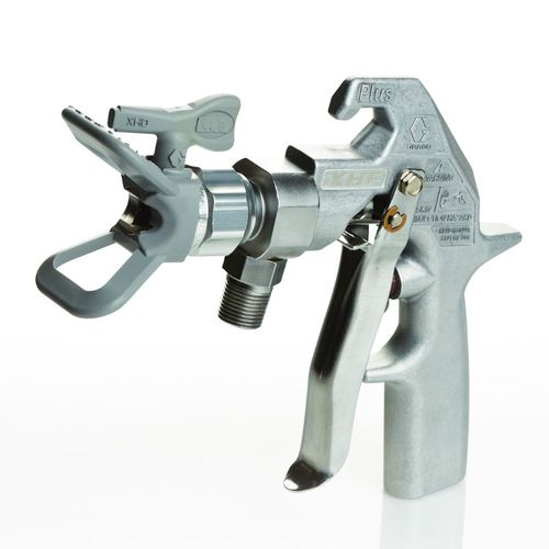 spraying gun