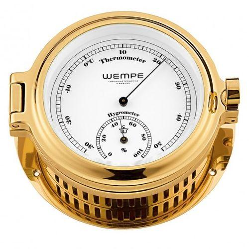 analog barometer