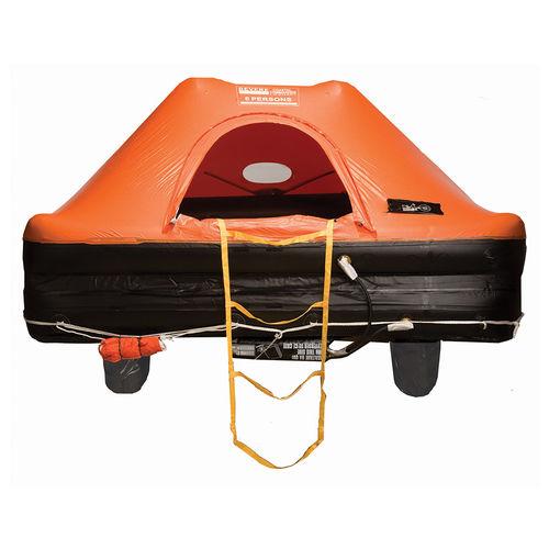 boat liferaft / offshore / 4-person
