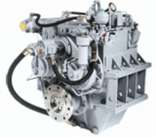 engine reduction gearbox