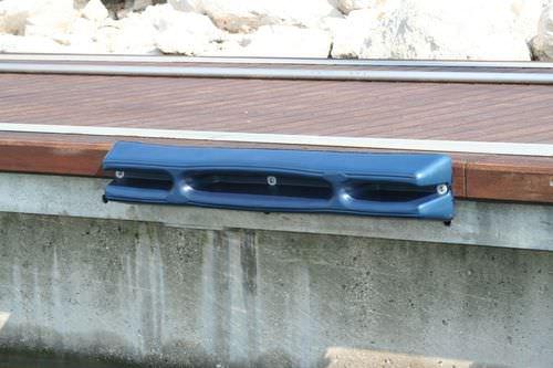 marina fender / for docks