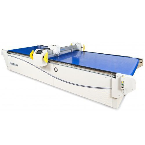 CNC cutting table / conveyor / shipyard