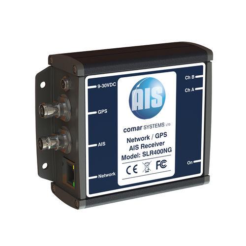 boat receiver / AIS / GPS