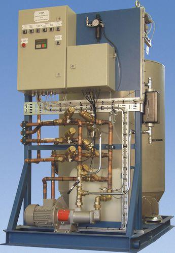 oil/water separator