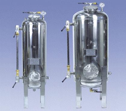 fresh water filter