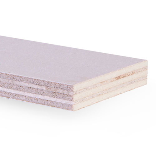 decorative sandwich panel / balsa / plywood / for yachts