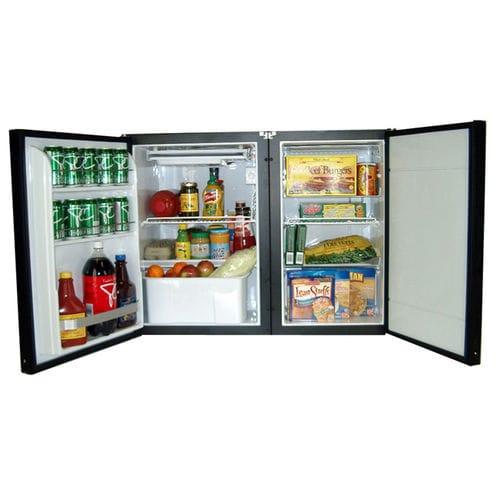 boat refrigerator-freezer / built-in / custom