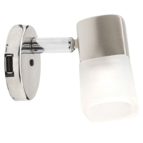 indoor spotlight / for boats / for yachts / for ships