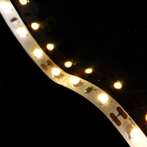interior lighting light strip