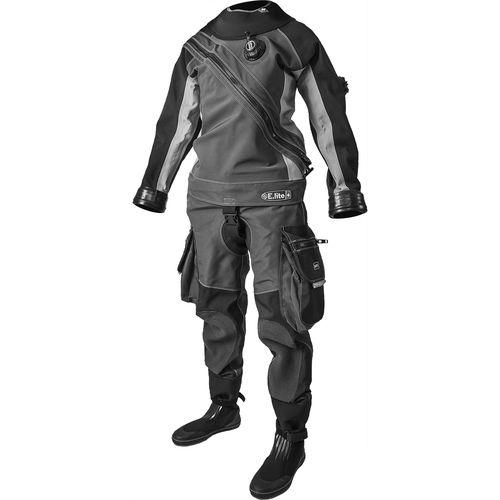 dive drysuit / two-piece / other / women's