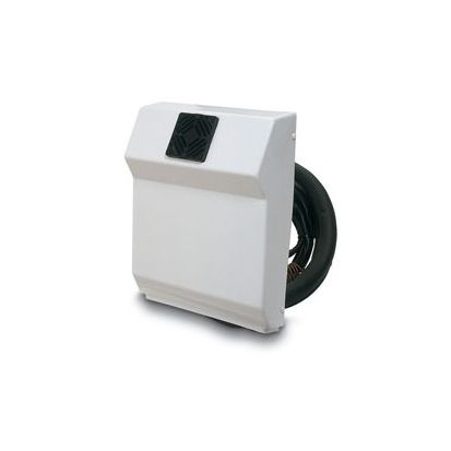 ventilated evaporator