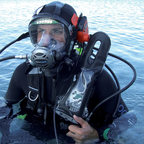 subsea communication system