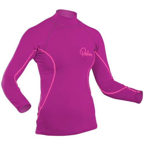 long-sleeve rash guard