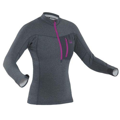 women's base layer top / fleece