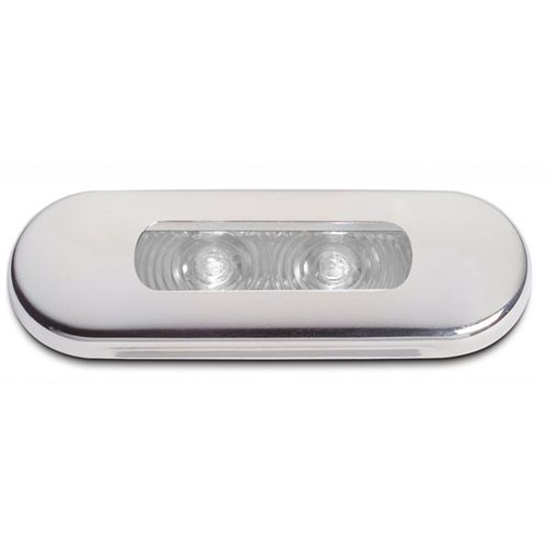 courtesy light / outdoor / for boats / LED