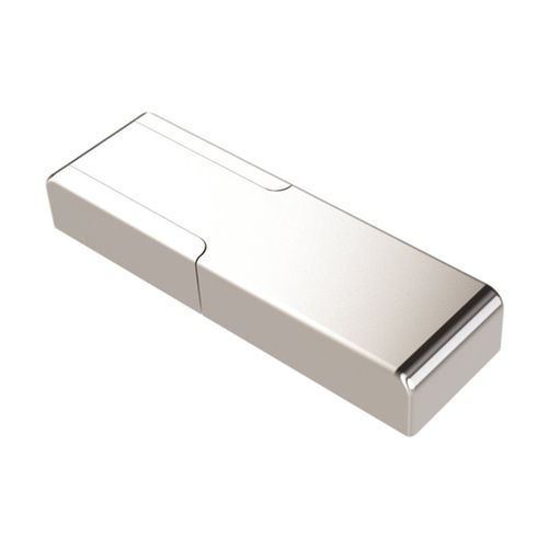 boat hinge / for doors / deck hatch / polished stainless steel