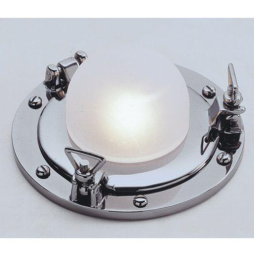 indoor spotlight / for ships / LED / halogen