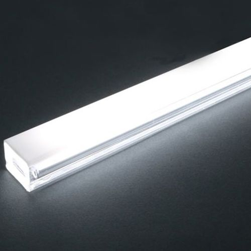 indoor light strip / for boats / LED / aluminum