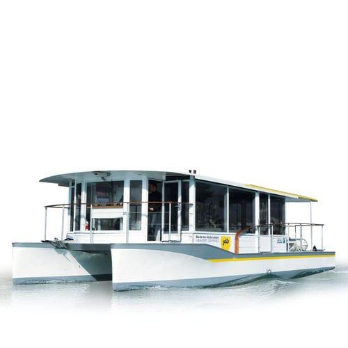 ship propulsion system