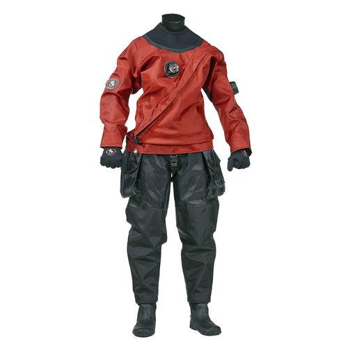 dive suit / professional / drysuit / one-piece