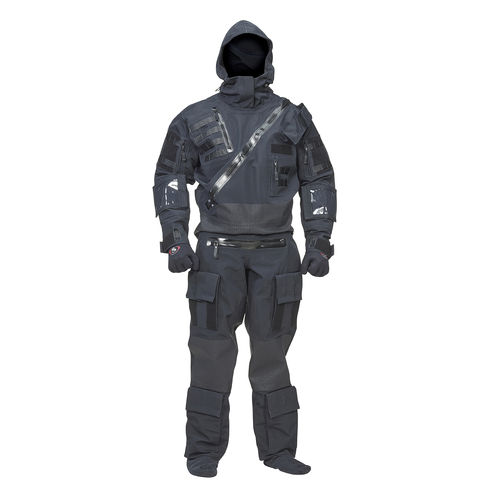 professional drysuit / hooded / other / men's