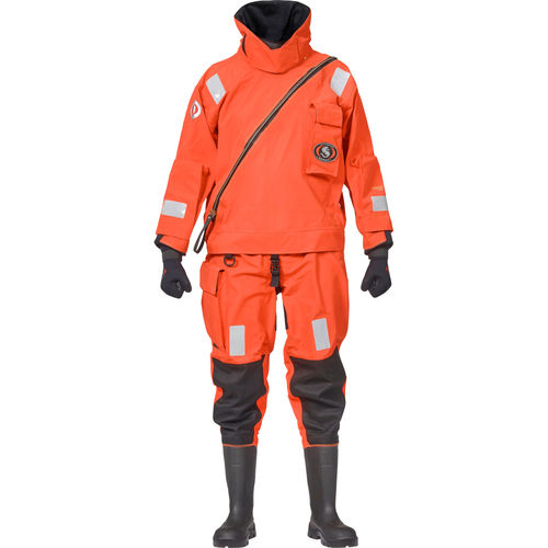 professional drysuit / two-piece / other / men's