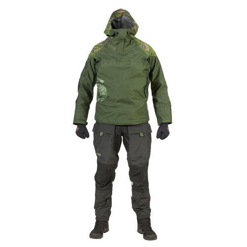 professional fishing drysuit