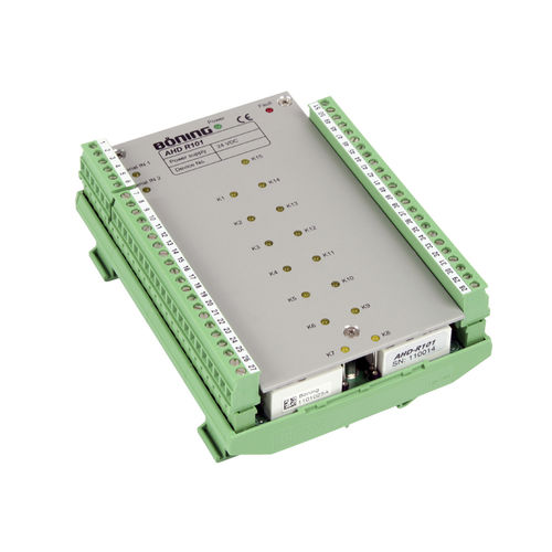 boat electrical circuit relay