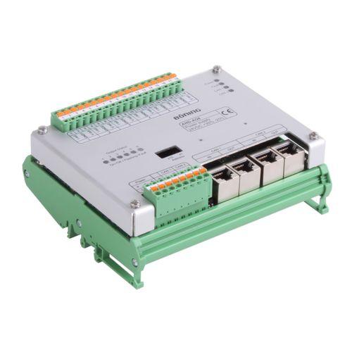 ship multiplexer / for yachts / for digital sensors