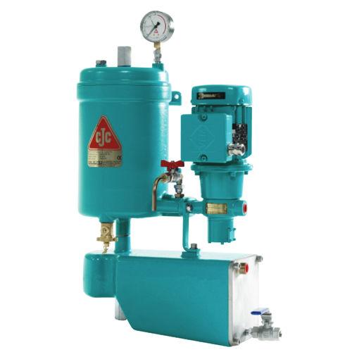 ship separator / oil/water