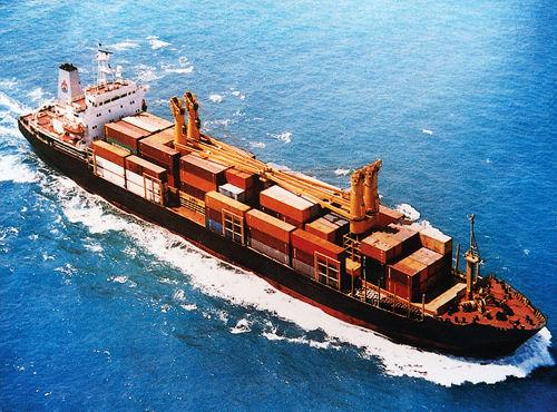 multi-purpose vessel