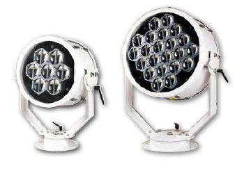 search floodlight / for ships / LED