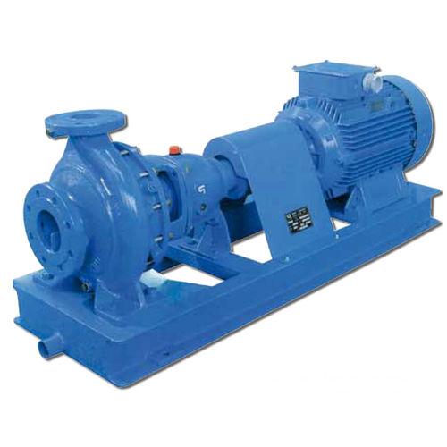 ship pump / lubrication / oil / turbine