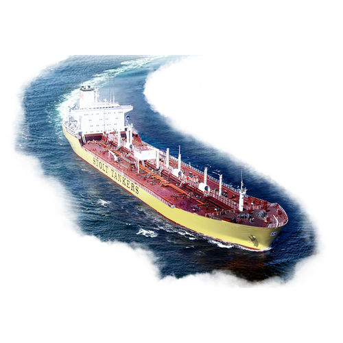 chemical tanker cargo ship / VLCC