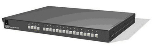 ship multiplexer / for cameras / for yachts