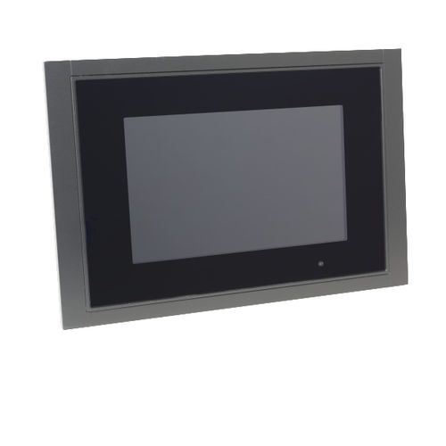 marine display / multi-function / touch screen