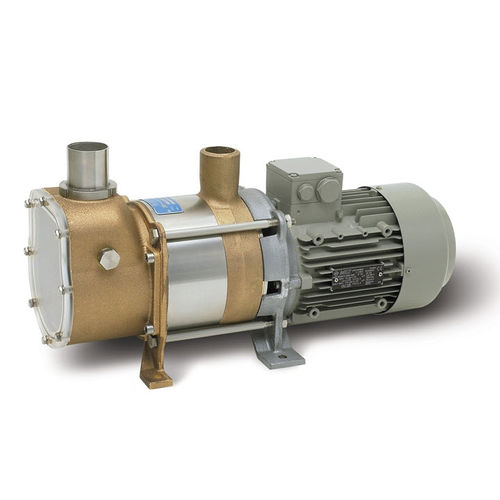 ship vacuum pump / toilet / electric