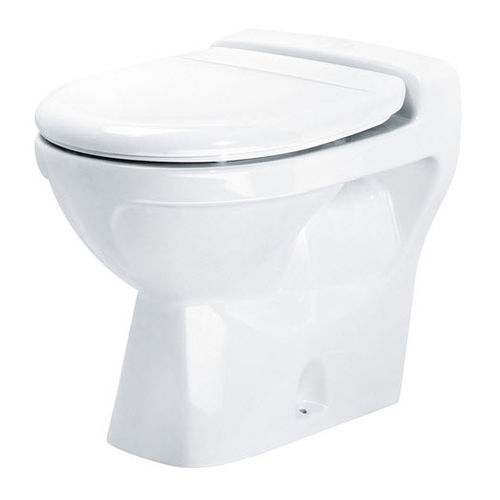 ship toilet / vacuum / ceramic