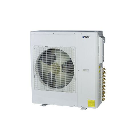 boat air conditioner / for ships / split