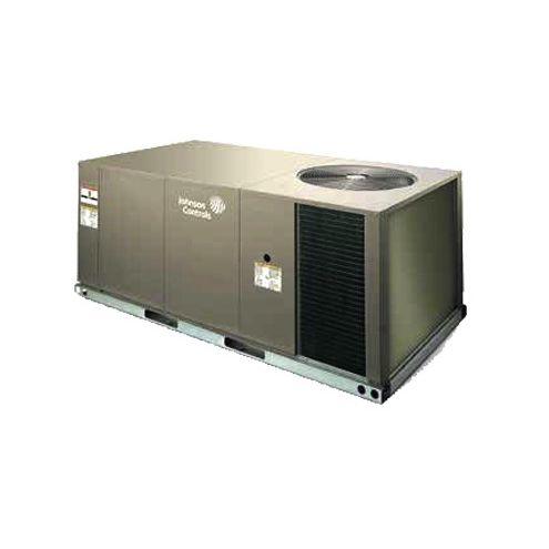 ship HVAC system